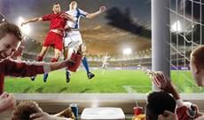Cách chọn máy chiếu xem bóng đá World Cup 2018 tốt nhất