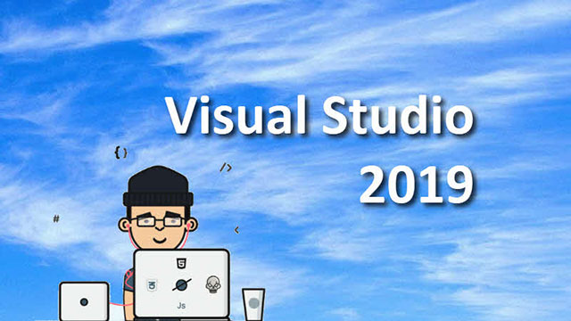 Visual Studio 2019 chính thức được tuyên bố, dù chưa biết nhiều thông tin