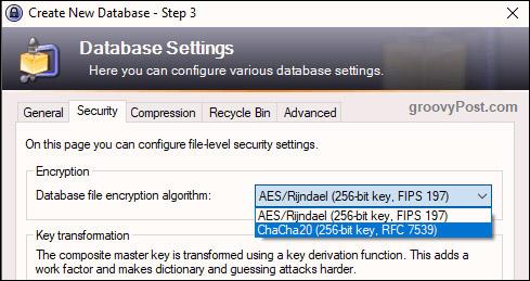 Trải nghiệm Keepass, trình quản lý mật khẩu ấn tượng - Quantrimang com