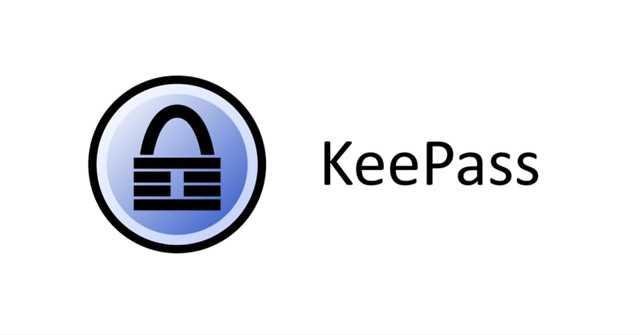 Phần mềm KeePassX