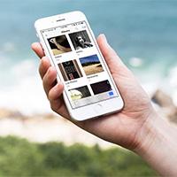 Cách kích hoạt tính năng Photo Stream trên iPhone, iPad