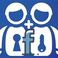 Cách thêm bạn bè tin cậy vào Facebook trên iPhone, Android