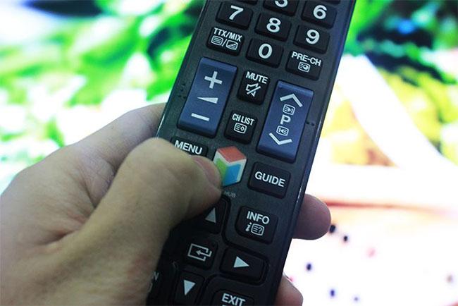 Cách chặn quảng cáo trên Smart Tivi Samsung