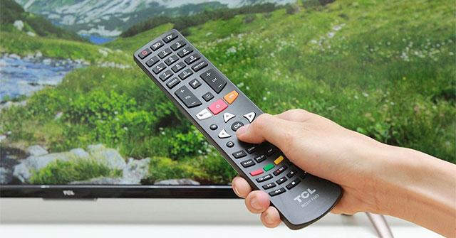 Cách chặn quảng cáo trên Smart Tivi TCL