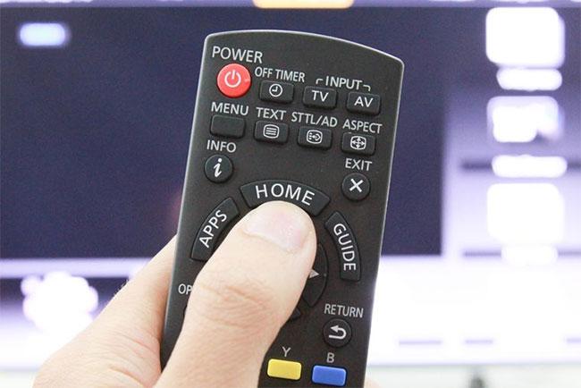 Cách chặn quảng cáo trên Smart Tivi Panasonic
