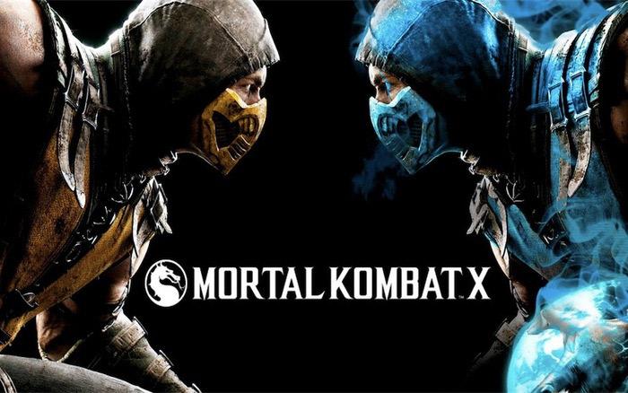 Cái chết của Kombat X