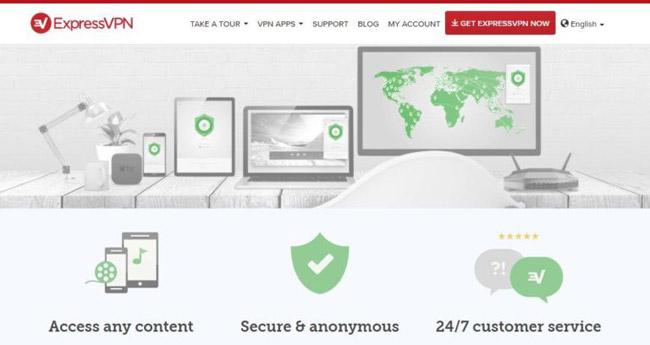 Những VPN tốt nhất cho các game thủ - Quantrimang com