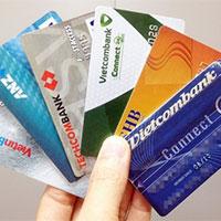 Số tài khoản ngân hàng ghi ở đâu, có tất cả bao nhiêu số?