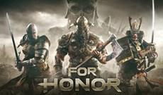 Mời tải For Honor phiên bản Standard Edition trị giá 39,99 USD, đang miễn phí