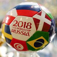 Cách chụp ảnh hiệu ứng World Cup 2018 trên Messenger
