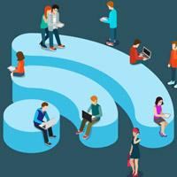 120 mật khẩu WiFi miễn phí ở các sân bay trên thế giới