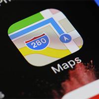 Cách điều chỉnh âm lượng chỉ đường trong Apple Maps trên iPhone/iPad