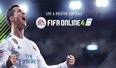 Những kỹ thuật cơ bản trong FIFA Online 4 bạn cần nắm vững