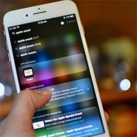Cách chặn Siri hiển thị đề xuất ứng dụng trên iPhone