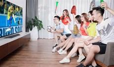 Cách bật chế độ thể thao trên tivi để xemWorld Cup mượt mà