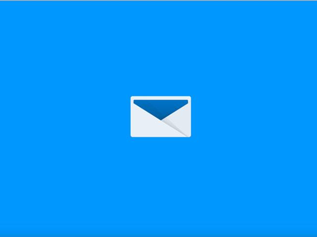 Thay vì sử dụng Mail, hãy dùng Edison Email