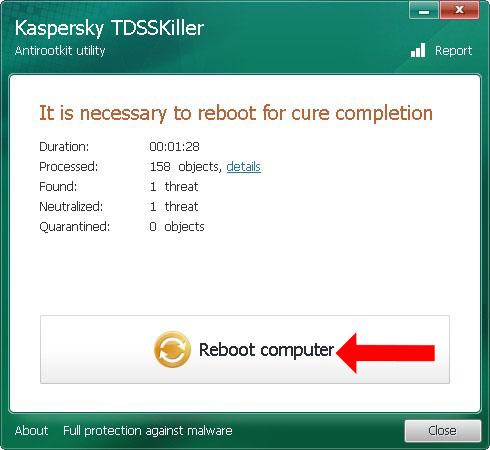 How to kill virus automatically delete Unikey, Vietkey, Zalo