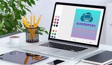 Cách dùng DesignEvo thiết kế logo trực tuyến