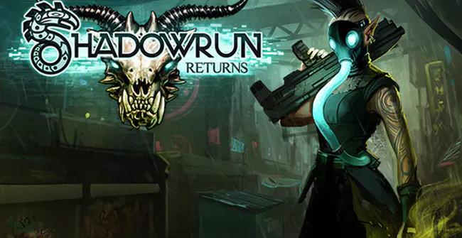 Shadowrun trở lại