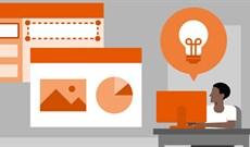 Cách hiển thị full màn hình trình chiếu PowerPoint
