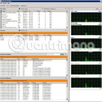 Tìm hiểu công cụ Resource Monitor trong Windows Server 2012