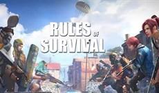 Cách sống sót lâu khi chơi Solo trong Rules of Survival