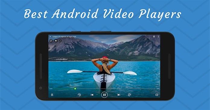 12 phần mềm xem phim chất lượng cao cho điện thoại Android