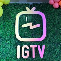 Cách dùng IGTV kênh video mới trên Instagram