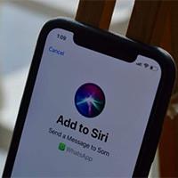 Cách dùng Siri Shortcuts để thao tác nhanh, thông minh trên iPhone
