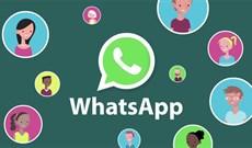 Cách đổi hình nền chat trên WhatsApp