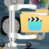 5 cách giảm dung lượng video cho iPhone