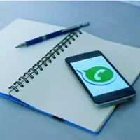 7 mẹo và thủ thuật WhatsApp trên web người dùng nên biết