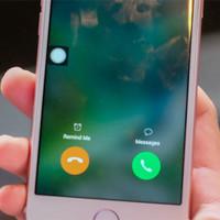 Cách tạo tin nhắn trả lời nhanh cuộc gọi trên iPhone