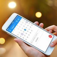 8 ứng dụng lịch miễn phí tốt nhất cho Android