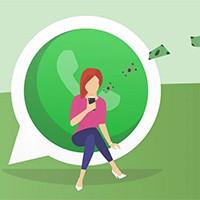 Cách chuyển lịch sử trò chuyện WhatsApp từ Android sang iPhone