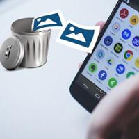 Làm sao để khôi phục hình ảnh đã bị xóa trên thiết bị Android?