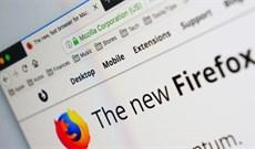 Cách cập nhật Firefox lên bản mới nhất