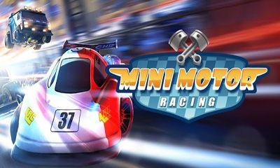 Trò chơi Table Top Racing