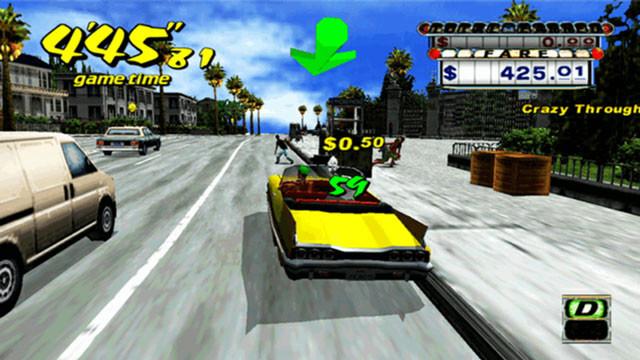 Trò chơi Hot Wheels: Race Off