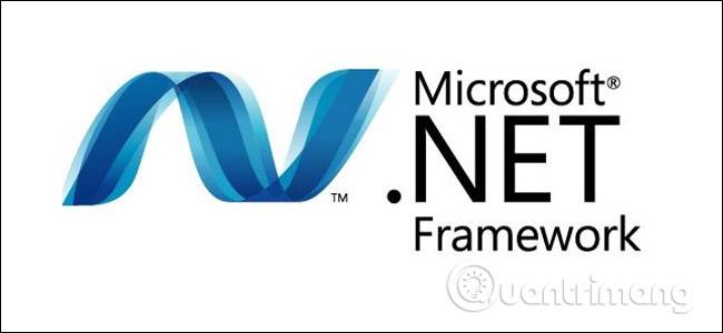 .NET framework là gì?