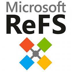 Tìm hiểu về Resilient File System trong Windows Server 2012