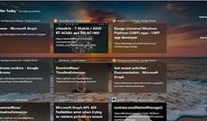 Đã có thể sử dụng Windows Timeline trên Google Chrome và Mozilla Firefox