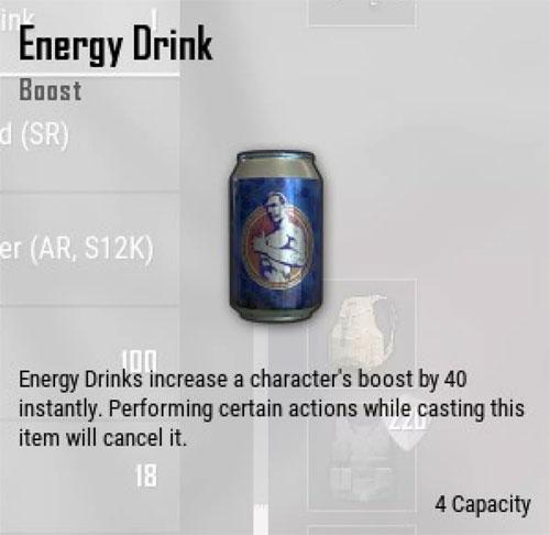 Thức uống có điện