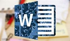 Cách sử dụng Spike để sao chép và dán các khối văn bản trong Word