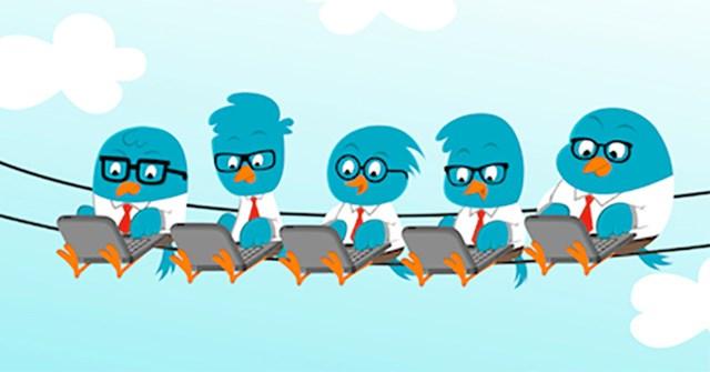 Hướng dẫn sử dụng Twitter cho người mới dùng