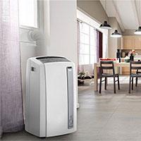 Ba bước vệ sinh điều hòa di động mini tại nhà đúng cách nhất