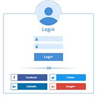Vì sao nên suy nghĩ kỹ trước khi đăng nhập bằng tài khoản mạng xã hội?