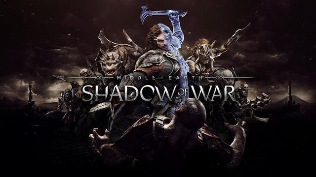 Mid-world: Shadow of War