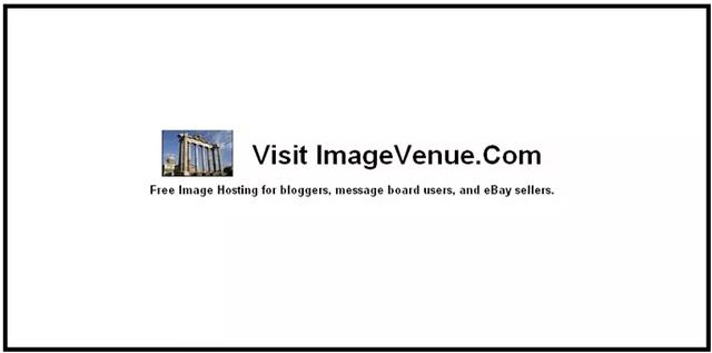 Trang web ImageVenue