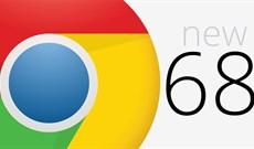 Giao diện Material Design mới của Chrome đã được kích hoạt, dùng thử ngay thôi